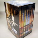 JAMES BOND SPECIAL EDITION - 7 DVD Gift Set - VOL. 2 - BRAND NEW and SEALED