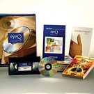 EYEQ Infinite Mind EYE Q SPEED READING BRAIN ENHANCEMENT - $249 BRAND NEW - MAC