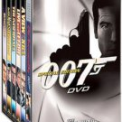 JAMES BOND SPECIAL EDITION - 6 DVD GIFT SET - VOL. 3 - BRAND NEW and SEALED
