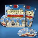BOB PROCTOR - THE SUCCESS PUZZLE SEMINAR (6 CD SEMINAR) THE SECRET MSRP $147.00