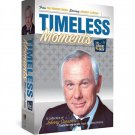 TIMELESS MOMENTS FROM THE TONIGHT SHOW - JOHNNY CARSON - 6 DVDS - NEW SEALED OOP