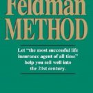 TheBen Feldman Method of Life Insurance Sales Selling - Andrew Thomson Brand New
