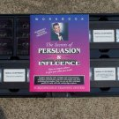 MARSHALL SYLVER - SECRETS OF PERSUASION and INFLUENCE - $400 MSRP - HYPNOSIS NLP