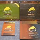 PARELLI PATHWAYS LEVELS 1/2 ,3, 4 + GETTING STARTED DVD -  MSRP $597 - SAVE $200
