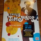 This is Tom Jones (3 DVD) HOT Legendary TV SHOW Performances  VOL 1 - SEALED NEW