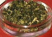 Ali-Shan Green Hearted Oolong Tea