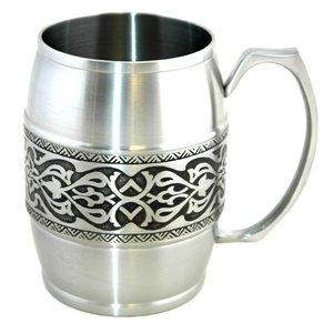 Edward Barrel Mug - 2213