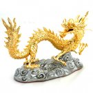 GF9566B - Dragon Figurine
