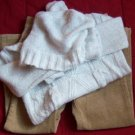 TCP The Children's Place CORDUROY Pants Sweater EUC 4