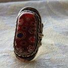 Alpaka Ring 121754