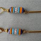 Alpaca Earrings Model 120509