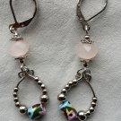 Alpaca Earrings Model 150355