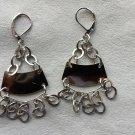 Alpaca Earrings Model 161201