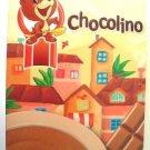 Chocolino (Cokolino) cereal - from Croatia