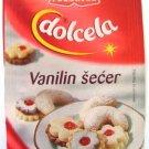 Dolcela Vanillin Sugar