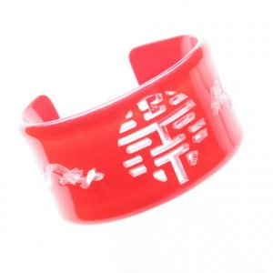 Fashion Jewelry Unique Chinese Bangle / IH2-2