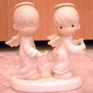 Precious Moments : Holy Smokes : Enesco Porcelain