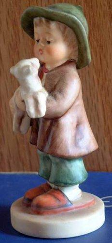 The Lost Sheep :: M.I. Hummel #68/2/0 :: TMK-6
