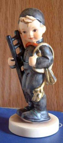 Chimney Sweep :: M.I. Hummel #12/1 :: TMK-6