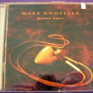 MUSIC CD Mark Knopfler Golden Heart EUC