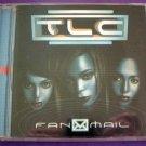 MUSIC CD TLC Fan Mail EUC