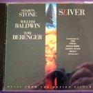 MUSIC CD Sliver Movie Soundtrack Various Artists EUC