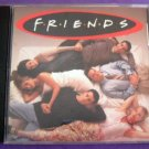 MUSIC CD Friends Sitcom Soundtrack Various Artists EUC