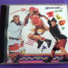 MUSIC CD TLC On the Tip EUC