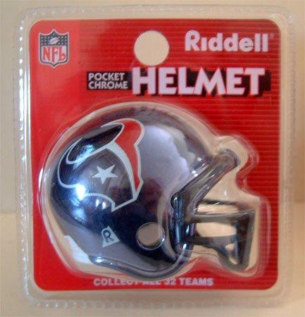 Miniature Football Team Helmet NIP Blue