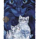 Jody BERGSMA Art Card Print : Wish Upon a Star