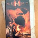 The Mummy Returns & Scorpion King Set of 2 VHS Movies