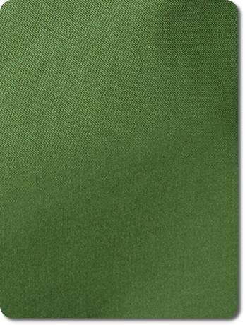 Grass Green  stretch twill baby sling, with leg padding.