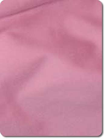 Pink stretch sateen baby sling