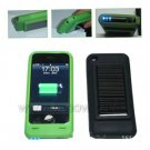Solar Charger Sheath Can Charge iPhone