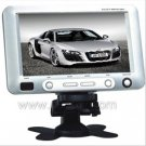 7 inch Stand-alone TFT LCD Monitor Built-In Game Function/Speaker/Calendar