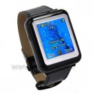 AK09 Watch Phone - Ultra-thin Mobile Phone Watch with Camera