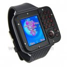 AK10 - Dual SIM Mobile Phone Wrist watch with camera