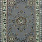 9'x12'Large Brown Hand Knotted Traditional Chinese Silk Area Rug/Carpet  58