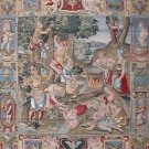 5'*7' Gods Flat Woven Wool Area Rug/Tapestry 8