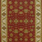 8'*10' Large Red Broadloom Woven Persian  Wool Area Rug/Carpet 6