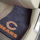 Football Nylon Car Mats