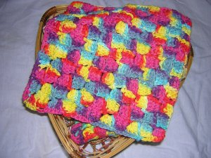 dish cloth/towel/wash cloth