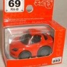Choro-Q Mazda RX-8