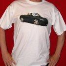Second Generation Mazda MX-5 Miata T-Shirt - Roadster