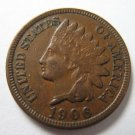 Nice Original  XF 1906 Indian Head Penny Cent