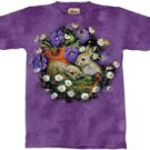Bunnies T-Shirt by The Mountain 2XL 3XL