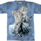 High on Top Jaguar T-Shirt by The Mountain M L XL