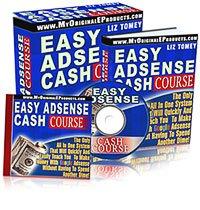 Easy AdSense Cash Course