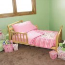 Paisley Toddler Bedding