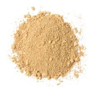 Mineral Makeup Foundation #8 Tan Full Size Jar